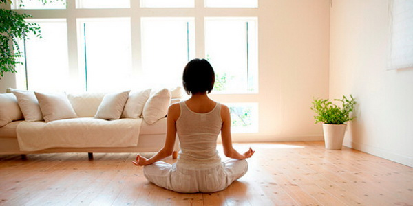 Как избавиться от негативной энергии
